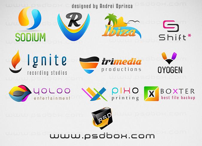 לוגו להורדה PSD