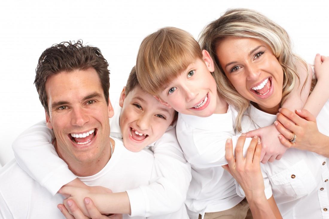 הצלחה, אהבה משפחה